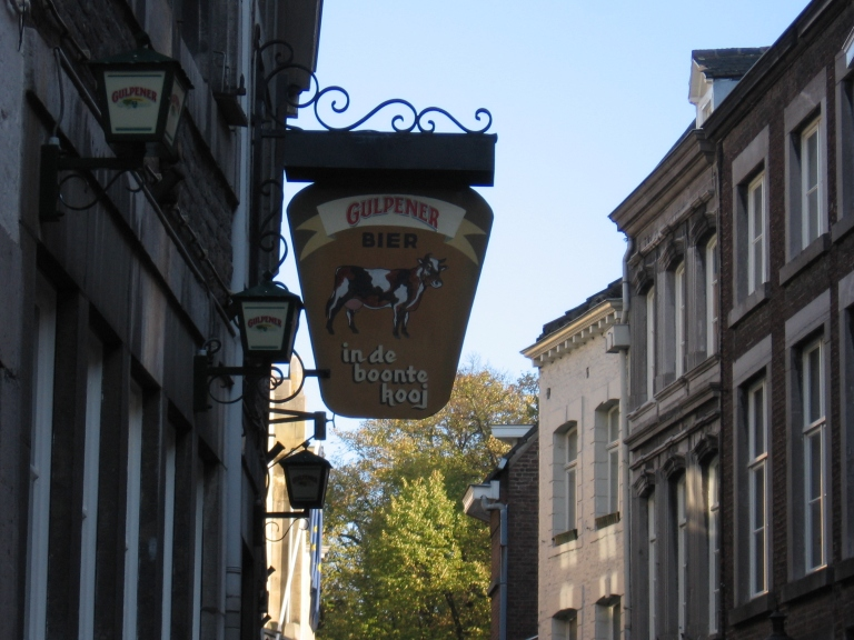 Schinnen Maastricht Vijlen 017