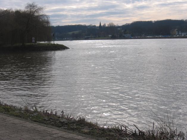Maastricht ad Maas