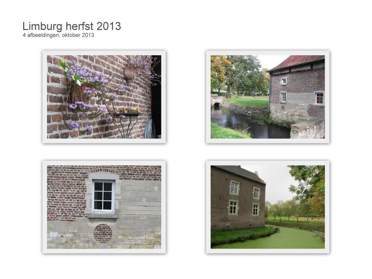 Limburg herfst 2013