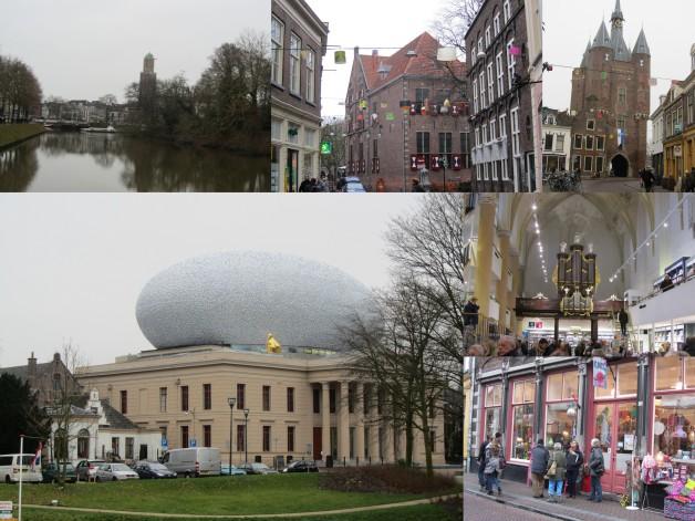 Zwolle Fundatie