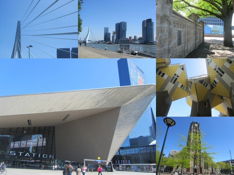 Rotterdam 24 mei 20`15