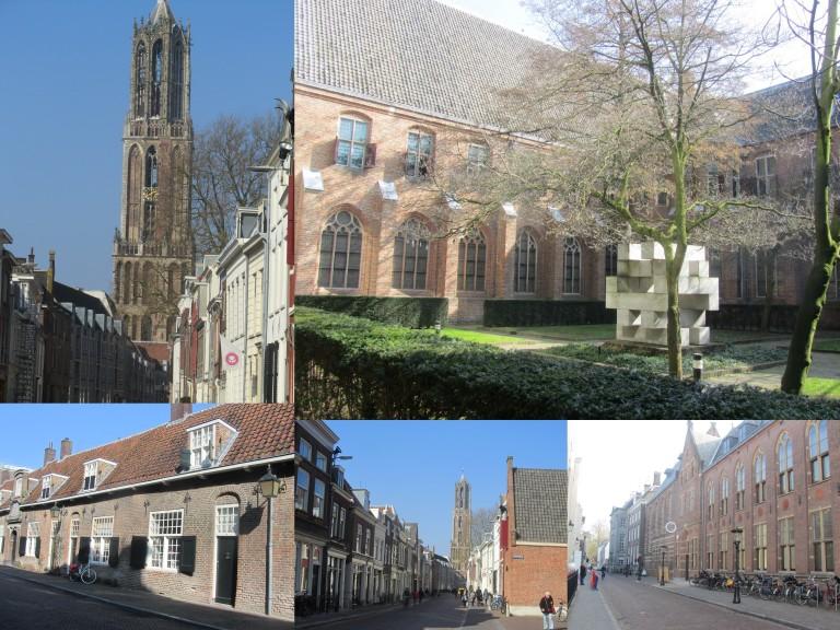 Utrecht 12-03-2016